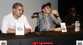 Past Photos Of The A&R Power Summit