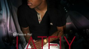 """106 & Park's Wild Out Wednesday Champion Reese Rel Takes The Music World By Storm With Hit Single """"Lately"""""""