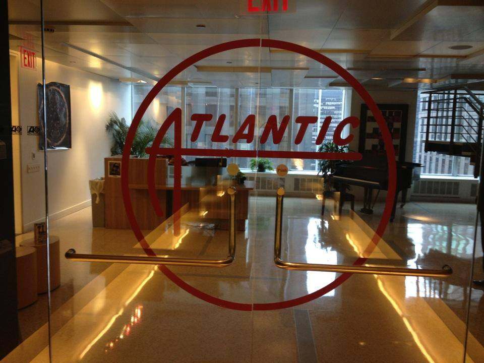 atlantic offices