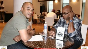 The 2nd Quarter On The Radar Closed Door Showcase/Workshop With Atlantic Records