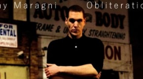 "Long Island Poet and Songwriter Anthony Maragni Releases First Album ""Obliteration City"""