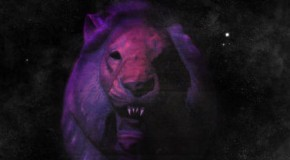 Young new rapper releases first major project with 'Purple Hearted Lion'