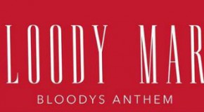 """Inspiring Female Rapper Bloody Mary Releases Hot, New Single """"Side Bitches"""""""