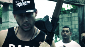 Cuban-American hip-hop trap artist starts movement with 'Soy Trapero'