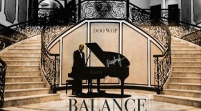 Smooth-voiced Doo Wop brings 'Balance' to the music scene with new EP